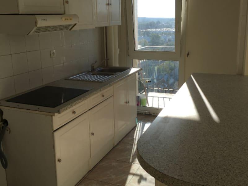 Location appartement Viry chatillon 863€ CC - Photo 2