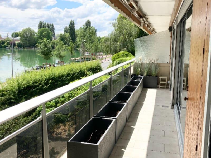 Vente de prestige appartement Soisy sous montmorency 785000€ - Photo 2