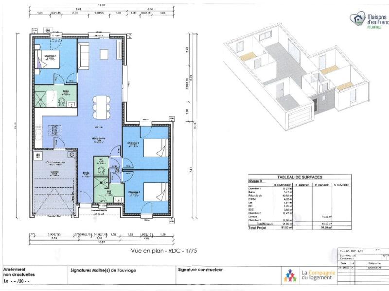 Sale house / villa La tranche sur mer 349500€ - Picture 5