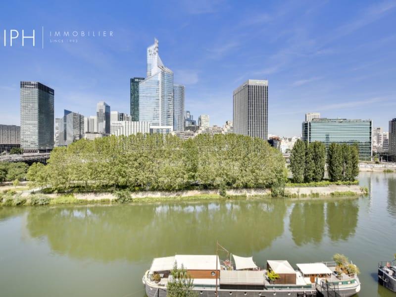 Appartement Neuilly Sur Seine 3 pièce(s) 59 m2
