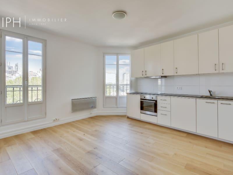 Rental apartment Neuilly sur seine 1890€ CC - Picture 3