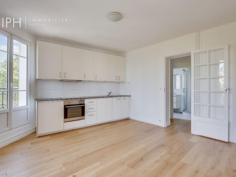 Rental apartment Neuilly sur seine 1890€ CC - Picture 4
