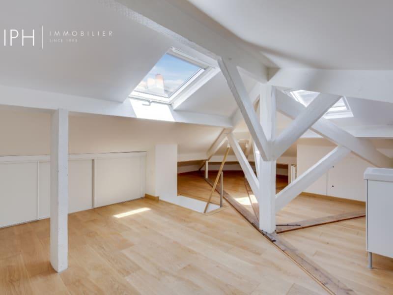 Rental apartment Neuilly sur seine 1890€ CC - Picture 8