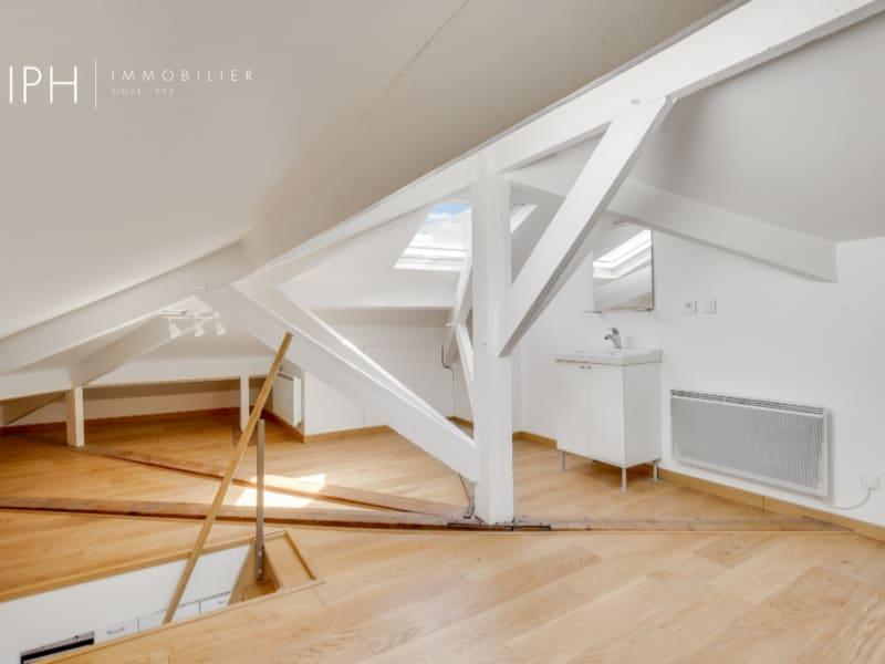 Rental apartment Neuilly sur seine 1890€ CC - Picture 9