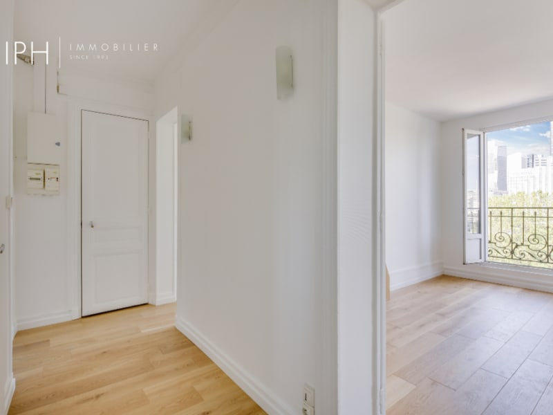 Rental apartment Neuilly sur seine 1890€ CC - Picture 10