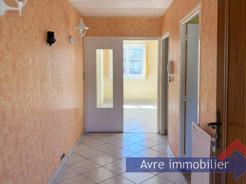 Sale apartment Verneuil d avre et d iton 149000€ - Picture 4