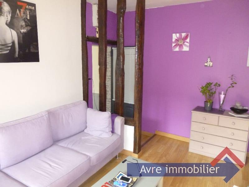 Vente appartement Verneuil d avre et d iton 82000€ - Photo 2