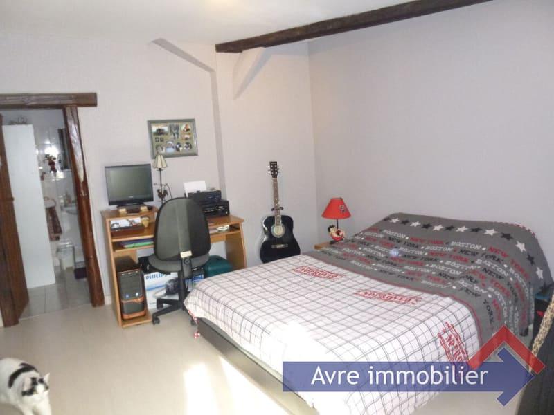 Vente appartement Verneuil d avre et d iton 82000€ - Photo 3
