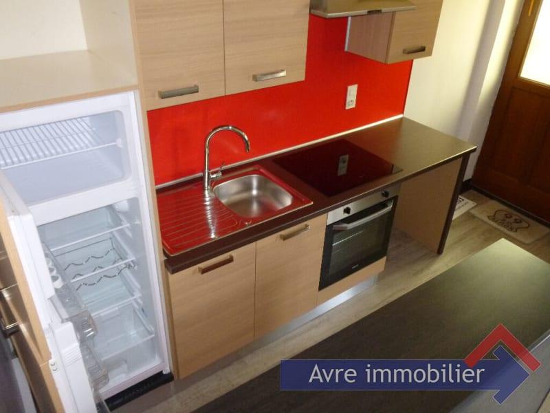 Vente appartement Verneuil d avre et d iton 82000€ - Photo 4