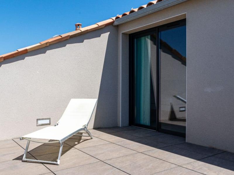 Vendita appartamento Propriano 810000€ - Fotografia 13