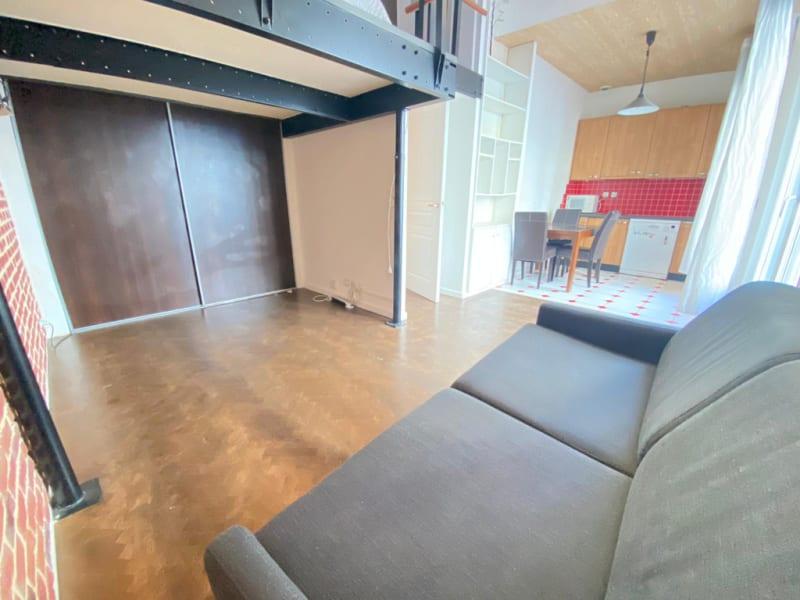 Sale apartment Paris 11ème 345000€ - Picture 1