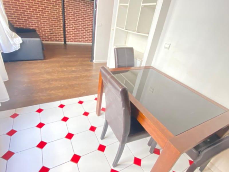 Sale apartment Paris 11ème 345000€ - Picture 3