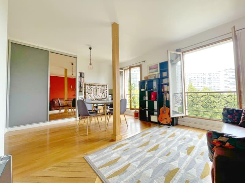 Sale apartment Paris 12ème 365000€ - Picture 1
