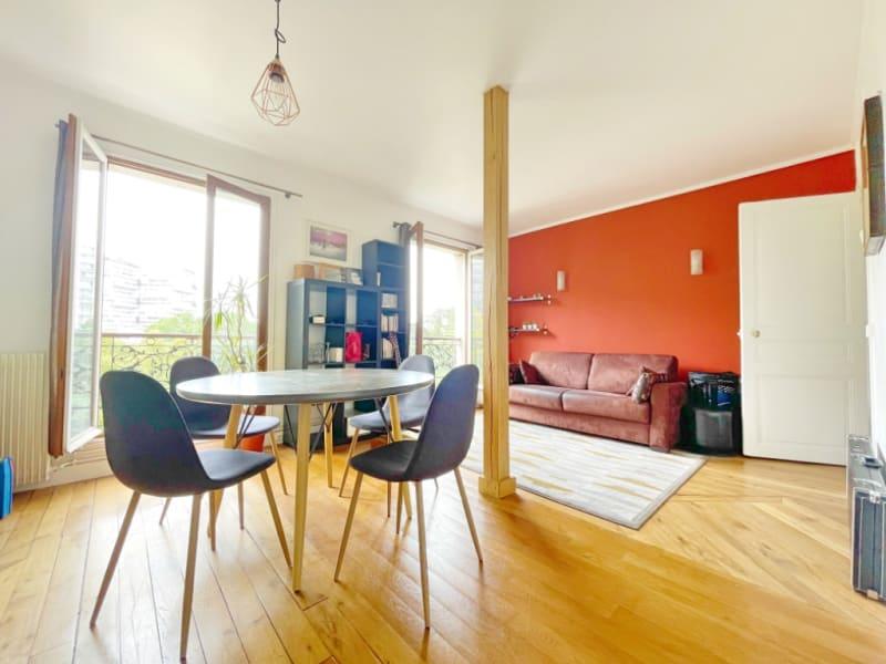 Sale apartment Paris 12ème 365000€ - Picture 2