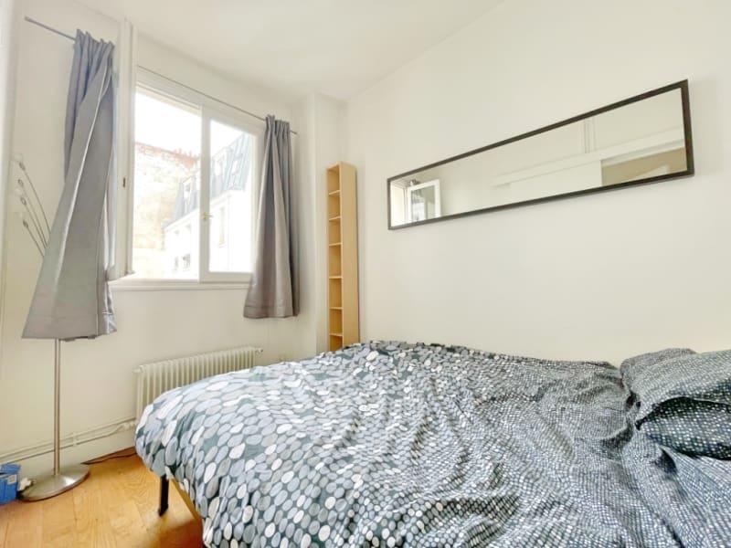 Sale apartment Paris 12ème 365000€ - Picture 3
