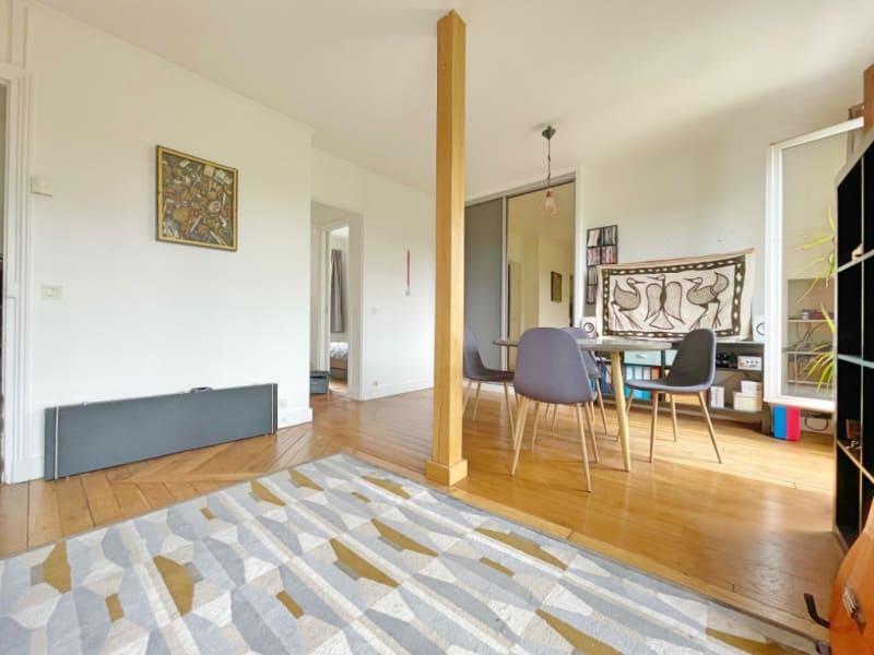 Sale apartment Paris 12ème 365000€ - Picture 4