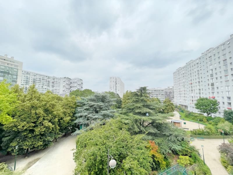 Sale apartment Paris 12ème 365000€ - Picture 6