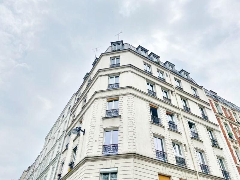 Sale apartment Paris 12ème 365000€ - Picture 7