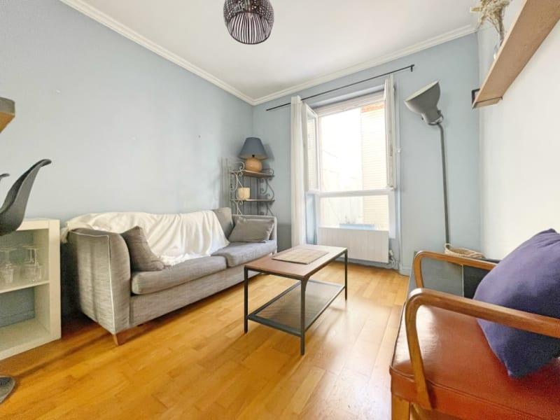 Vente appartement Paris 20ème 440000€ - Photo 4