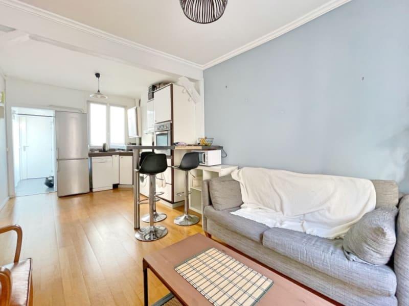 Vente appartement Paris 20ème 440000€ - Photo 5