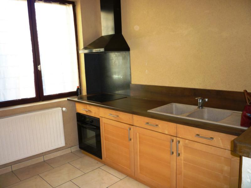Sale house / villa Aiguefonde 69000€ - Picture 1