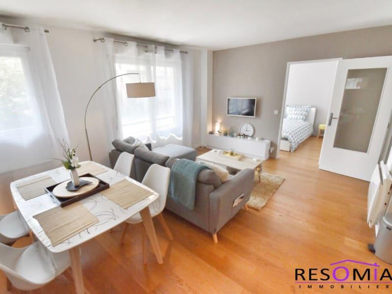 Alquiler  apartamento Chatillon 1250€ CC - Fotografía 2