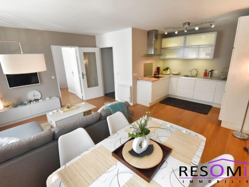 Alquiler  apartamento Chatillon 1250€ CC - Fotografía 3