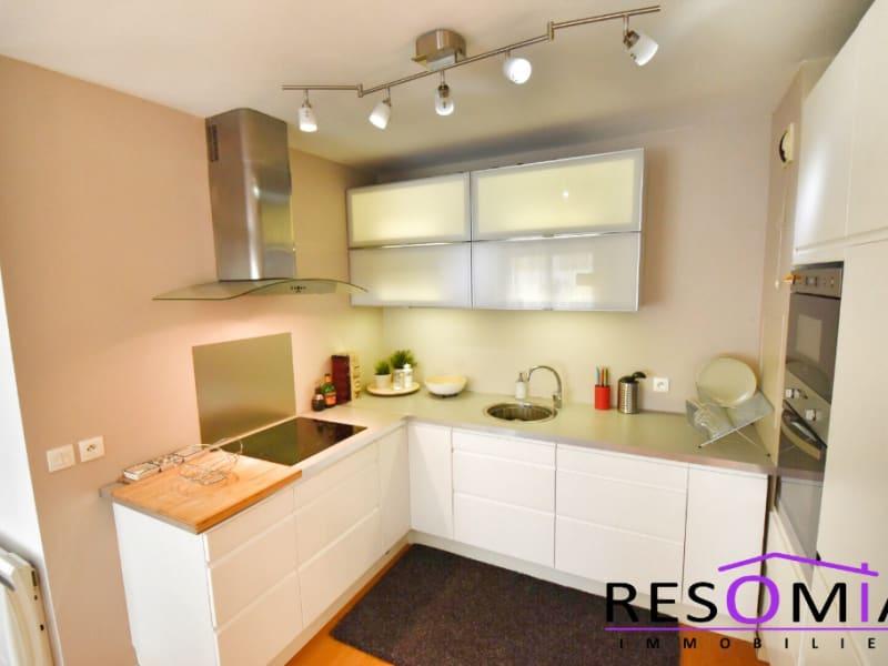 Alquiler  apartamento Chatillon 1250€ CC - Fotografía 4