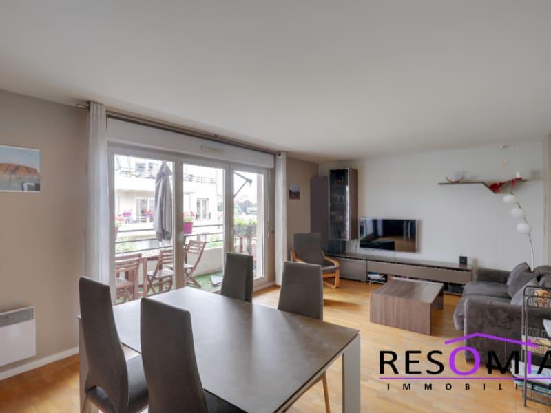 Venta  apartamento Chatillon 599000€ - Fotografía 2