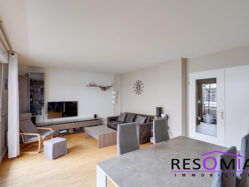 Venta  apartamento Chatillon 599000€ - Fotografía 3