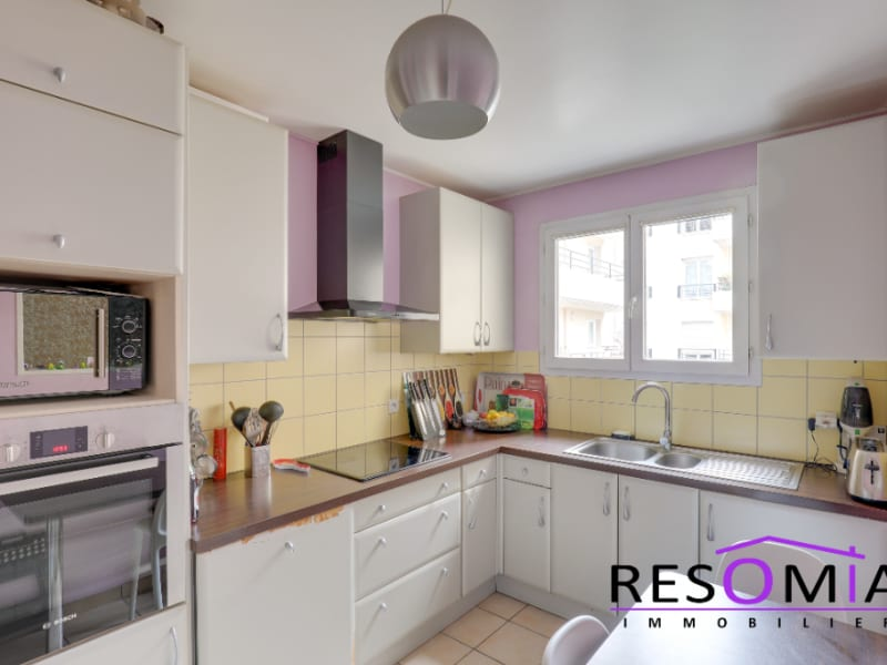 Venta  apartamento Chatillon 599000€ - Fotografía 5