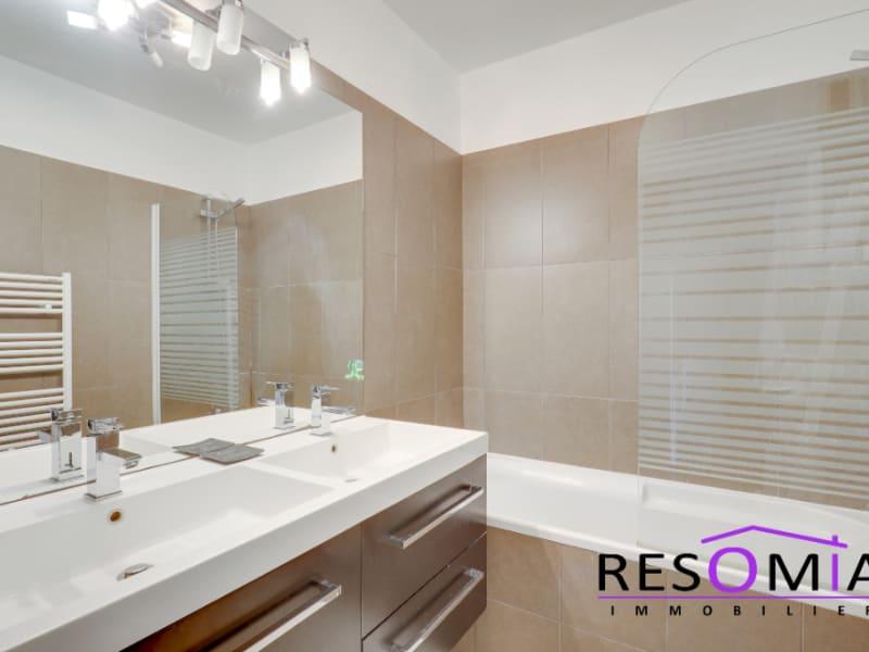Venta  apartamento Chatillon 599000€ - Fotografía 9