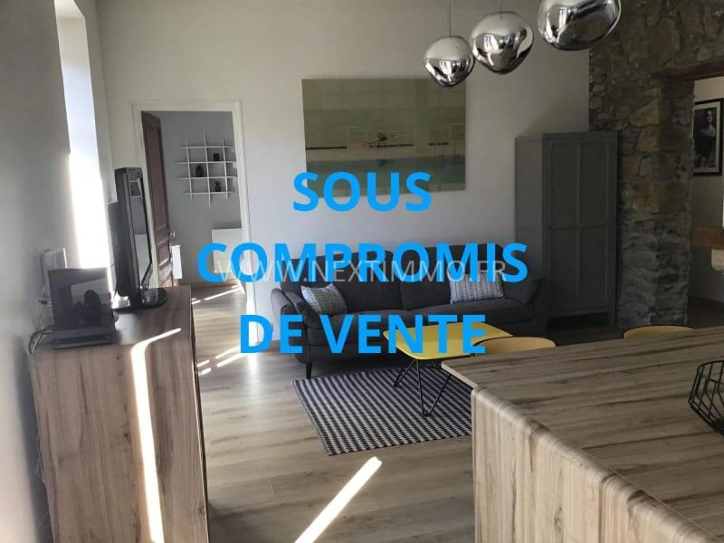 Sale apartment Saint-martin-vésubie 215000€ - Picture 1
