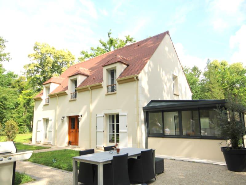 Sale house / villa Gouvieux 699000€ - Picture 2
