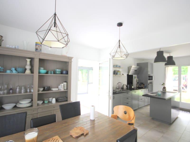 Sale house / villa Gouvieux 699000€ - Picture 3