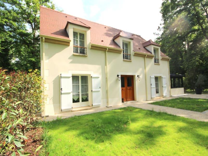 Sale house / villa Gouvieux 699000€ - Picture 9