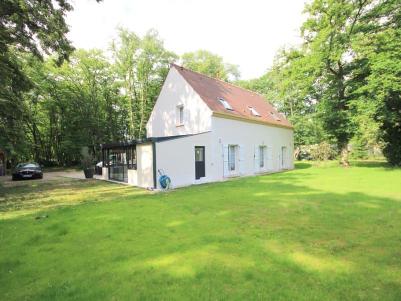 Sale house / villa Gouvieux 699000€ - Picture 10