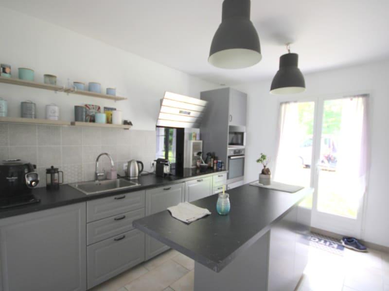Sale house / villa Gouvieux 699000€ - Picture 11