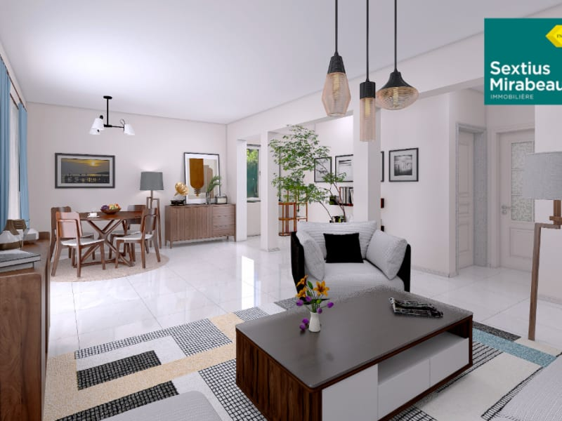 Vente maison / villa Manosque 428000€ - Photo 11