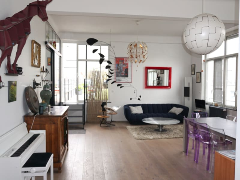Vente appartement Angers 672000€ - Photo 1