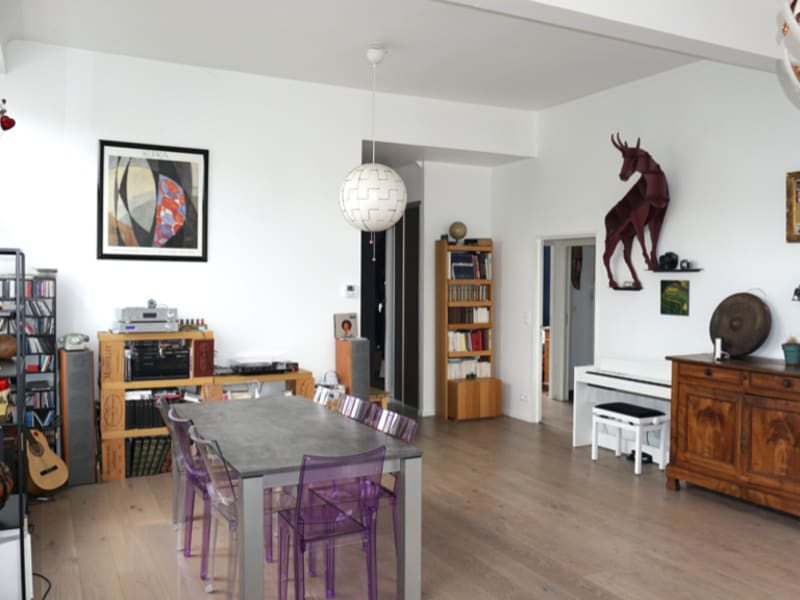 Vente appartement Angers 672000€ - Photo 2