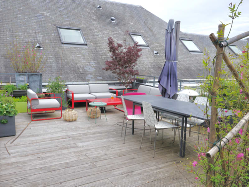 Vente appartement Angers 672000€ - Photo 3