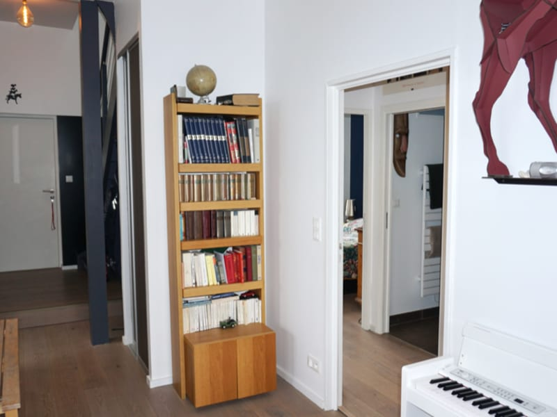 Vente appartement Angers 672000€ - Photo 7