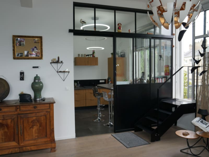Vente appartement Angers 672000€ - Photo 8