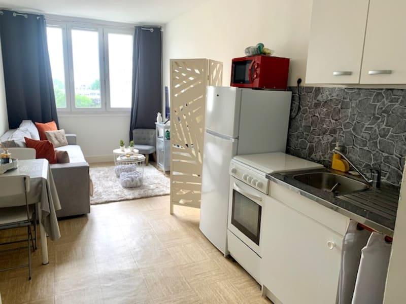 Vente appartement Villeneuve saint georges 120000€ - Photo 2