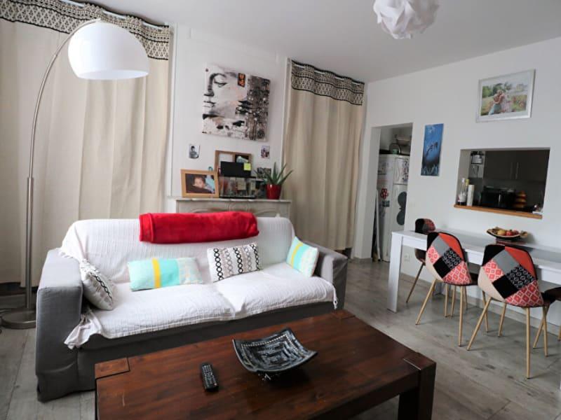 Rental house / villa Courville sur eure 640€ CC - Picture 1