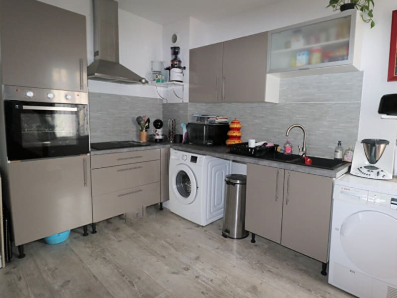 Rental house / villa Courville sur eure 640€ CC - Picture 2