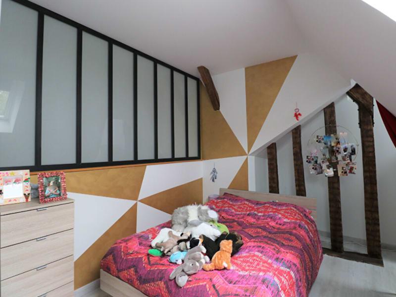 Rental house / villa Courville sur eure 640€ CC - Picture 3