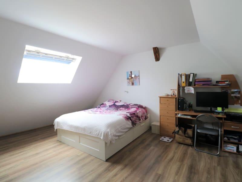 Rental house / villa Courville sur eure 640€ CC - Picture 4