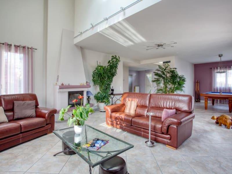 Sale house / villa Taverny 558900€ - Picture 1